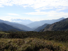 Hacia la provincia de Zamora Chinchipe (Oscar Padilla Álvarez) Tags: ecuador