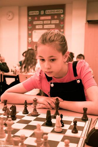 Otwarte Mistrzostwa Żarowa w Szachach-97