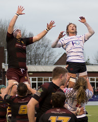 Preston Grasshoppers 22 - 27 Hudderrsfield January 05, 2019 36359.jpg (Mick Craig) Tags: 4g lancashire action hoppers prestongrasshoppers agp preston lightfootgreen union fulwood upthehoppers rugby huddersfield rugger sports uk