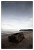 Skinningrove ARP Bunker (ScudMonkey) Tags: copyrightc2018 paulbradley skinningrove bunker wwii arp defence abandoned beach coast neengland northyorkshire slowshutter lee bigstopper nd1000 06gnd canon 5dmkiv ef1740mmf4l