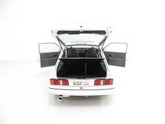 1989 Ford Escort RS Turbo Series 2 (KGF Classic Cars) Tags: kgfclassiccars ford escort rs turbo series2 series1 rsownersclub rsowners mk1 mk2 rs2000 mexico fiesta rsturbo retro retroford oldskool oldskoolford classicford classic performanceford cvh recaro hothatch
