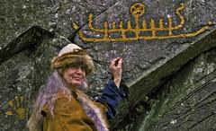 eldir (gormjarl) Tags: bronseplassen lillesand høvåg agder norway history