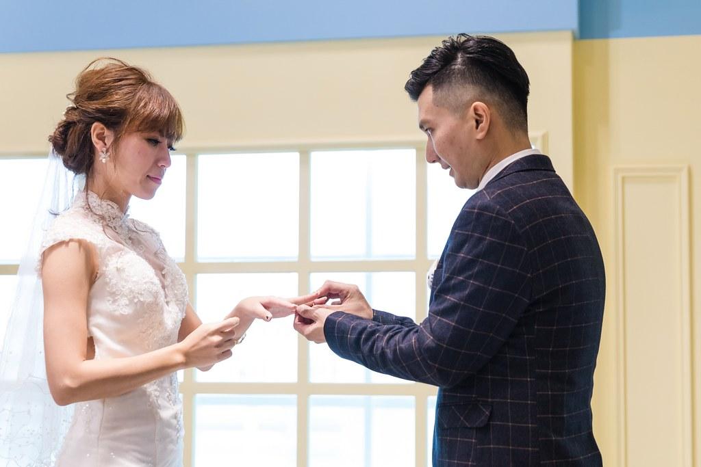 富瑋&綺雯、婚禮_0184