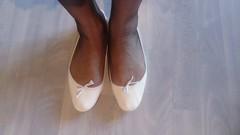 DSC_0591 (grandmacaon) Tags: ballerinas ballerines balletshoes balletflats repetto