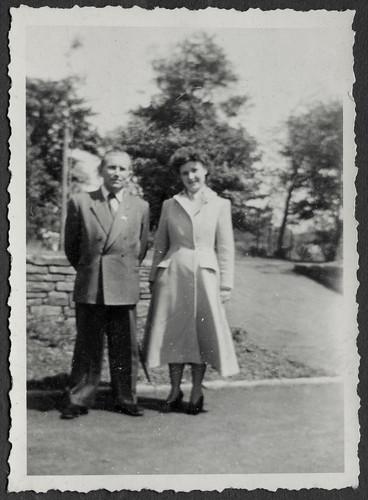 AlbumC282 Fotoalbum 1930-1950er