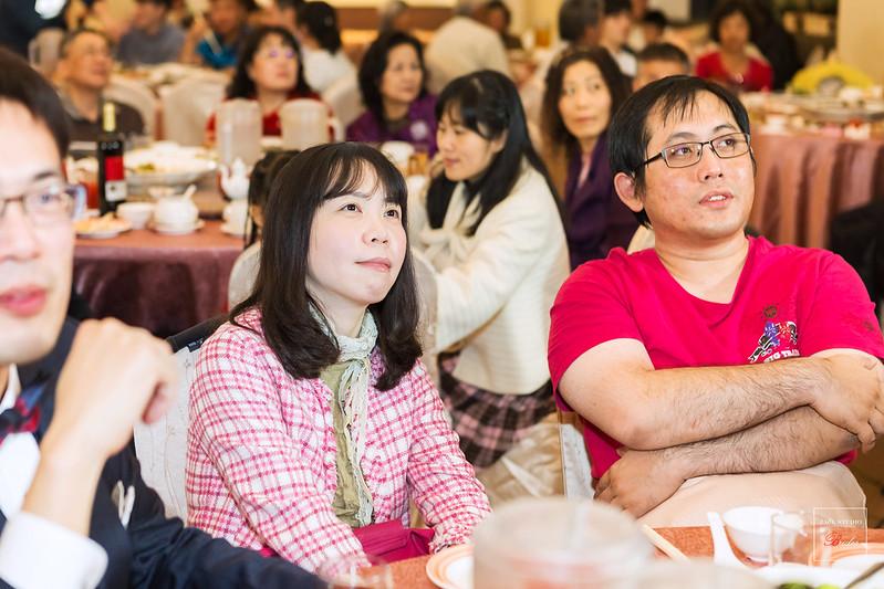 [婚攝] 宗翰 & 郁樺 寒軒大飯店 | 儀式晚宴 | 婚禮紀錄