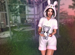 Bunnylicious (Lєvaииaн) Tags: secondlife second life virtual people decay black white bw nature beach water red sunset catwa maitreya bento night art erotica sensual body woman romatic ectasy waterfall avatar happy colorful dance friendly onlinegame online adult fun havingfun blue green scenic square portrait photography photo friends day roman intense erotic intimate love couple roleplay photographer model blog blogger scenary emotion exposure outside vingtage sign amazing bright sex lust arousal exotic