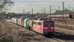 11_2019_02_14_Gelsenkirchen_Bismarck_6151_068_Rpool_mit_Coilzug ➡️ Herne_Abzw_Crange (ruhrpott.sprinter) Tags: ruhrpott sprinter deutschland germany allmangne nrw ruhrgebiet gelsenkirchen lokomotive locomotives eisenbahn railroad rail zug train reisezug passenger güter cargo freight fret bismarck db ccw de efm eh eloc hctor rpool pkpc spag 323 0077 0275 0632 1225 1265 1266 1275 3294 6145 6156 6185 6186 6189 6241 9123 9124 captrain ecr ell hectorrail lotos setg spitzke museumszug schrottzug logo natur outdoor graffiti wildgänse flugzeug sonnenuntergang airbus 380