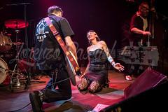 MICKY & THE BUZZ (Lorenzo Pascual - Rock Photography) Tags: 2019 kafeantzokia marzo mickythebuzz rock rhythmblues swing live concierto concert