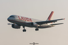 LaudaMotion - Airbus A320-200 (Once Photo) Tags: 737 747 a320 a321 a350 a380 bcn lebl airbus aircraft airplane airport avgeek aviation aviationdaily aviationgeek aviationlovers aviationphotography boeing crew d7200 flight fly flying instaplane landing nikon nikond7200 photography pilot pilotlife plane planes planespotter planespotting rampagent sunset takeoff tamron
