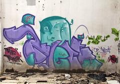 StreetArt_043 (Ragnarok31) Tags: streetart street art urban tag tags graff graffs graffiti graffitis graffitti graffittis peinture peintures dessins dessin