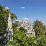 Palácio da Regaleira thumbnail