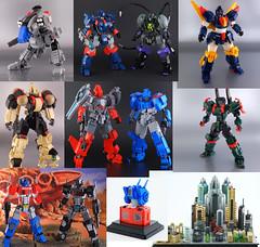 2018 My Own Creations (guitar hero78) Tags: afol moc mecha mech lego legomech legomoc legocity toyphotography transformers fujifilm fujinon xe1