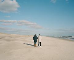 Westhampton Beach (J-CIO) Tags: 2018 analog film kodak mamiya mamiya7ii mediumformat portra400