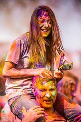 Festival of Colors, Spanish Fork, UT (Thomas Hawk) Tags: festivalofcolors festivalofcolors2012 hindu holi jarviewalk jarviewalk2012 spanishfork usa unitedstates unitedstatesofamerica utah fav10 fav25