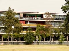National Autonomous University of Mexico (UNAM) (Mr. Kaya) Tags: unam nationalautonomousuniversityofmexico mexicocity mexico campus university