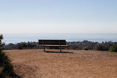 Scenic Spot (bold.) Tags: pacificpalisades california unitedstates us 2019 canon eos 6d ef85mmf14lisusm ef 85mm f14l is usm bench park santa monica los angeles la malibu sea ocean