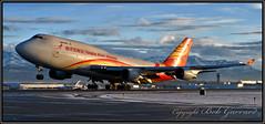B-2432 Yangtze River Airlines (Bob Garrard) Tags: b2432 yangtze river airlines boeing 747 anc panc