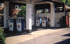 Dave Dunk (uk_senator) Tags: ips british petrol station fuel garage