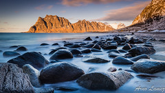 IMG_4811.jpg (arnolamez) Tags: longexposure poselongue lofoten norway norvege seascape landscape paysage