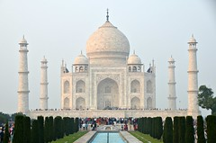 Magical Taj #2 (Pedestrian Photographer) Tags: taj mahal mausoleum agra india zoom zoomin step 123