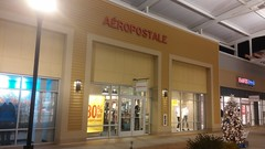 Suite 310, Vacant Again (Retail Retell) Tags: aéropostale aero reopening closing store closure liquidation southaven ms towne center desoto county retail tanger outlets outlet mall memphis