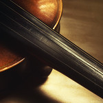 Details of an old Violin thumbnail