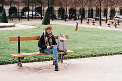 Marianne Petibert (laurent.dufour.paris) Tags: 2018 24x36 3x2 afternoon agfaoptima100 analog analogphotography analogique aprèsmidi argentique bancpublic believeinfilm candid capturestreets city colorfilm colors couleurs dreaminstreets europe everydayeverywhere extérieur femmes filmcouleur filmfeed filmforever filmisalive filmisnotdead filmphotography filmspirit films filmisastateofmind france fromstreetswithlove fujiphotofilmscanner generationstreet hiver iloveparis ishootfilm iledefrance keepfilmalive lavieencouleur landscape lensonstreets life ltd olympusom1n paris paysage people photographiederue placedesvosges regardsparisiens rue sp3000 storyofthestreet storyofthestreets streetfocuson streetphoto streetphotography streetphotographyinternational streetofparis theanalogproject thefilmcommunity thestreetphotographyclub thestreetphotographyhub ville wearethestreets wearethestreet winter worldstreetfeature zonestreet