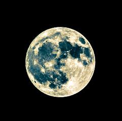 Full Moon (Michael Shoop) Tags: michaelshoop stlouis saintlouis missouri usa canon canon7dmarkii fullmoon night bw blackandwhite