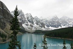 Banff National Park (410) (Framemaker 2014) Tags: banff national park alberta canada moraine lake canadian rockies valley ten peaks glacier