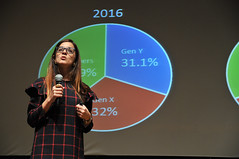 16th IBS Career Forum 2019 - Finance, Accounting, Consulting, HR_0192 (ISCTE - Instituto Universitário de Lisboa) Tags: fotografiadehugoalexandrecruz 16thibscareerforum ibscareerforum2019 carrerforum ibs iscteiul 2019 20190206 finance accounting consulting humanresources reitoradoiscteiul