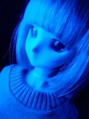 Video Games (Lurkz D) Tags: lurker spunky doll volks dd dollfiedream vinyl custom