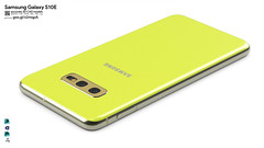 Samsung Galaxy S10 accurate 3D model (Martin uit Utrecht) Tags: samsung galaxy s10e s10 s e light lite accurate detail 3d cad model rendering animation mobile phone cellphone cellular