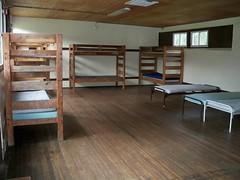 Cabin dorm