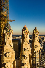 Barcelone-191 (bonacherajf) Tags: barcelona barcelone catalogne catalunya espagne spagnaa sagradafamilia cathédrale