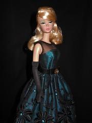Lisette in Paintbox Designs (ksavoie1213) Tags: lisette silkstone silkstonebarbie barbie mattel paintboxdesigns dolls 2001silkstonecollection