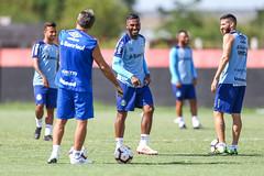Treino Gremio (Grêmio Oficial) Tags: libertadores conmebollibertadoresbridgestone equipe esporte esportedeacao estadio futebol gremio temporada2019
