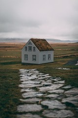 Countryside field - Credit to https://homegets.com/ (davidstewartgets) Tags: countryside field home house path rural