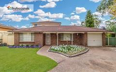 16 Illawarra Drive, St Clair NSW