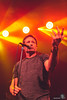 David Duchovny at The Academy, Dublin by Aaron Corr-0638