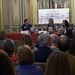 Presentación del libro La cruz de madera, de la autora Dolores Solana. Para más información: www.casamerica.es/literatura/la-cruz-de-madera