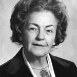 Margaret W. 'Hap' Brennecke thumbnail