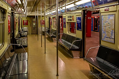 NYC F Subway Train (Susan Candelario) Tags: activitiesaction bigapple categories characteristics empirestate manhattan metro nyc newyork newyorkcity newyorkcitysubwaytrain northamerica places susancandelario timeofday thecitythatneversleeps unitedstatesofamerica worldregionscountries activity commute commuting concepts land nostalgia nycsubway old oldfashioned past public railroad retired scenery station subway subwaycar subwaycars subways timeless train trainstation trains transportation travel traveled traveling travelled underground urban urbanlandscape vehicle vintage worn yesterday