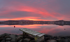 Ljungskile (englishgolfer) Tags: ljungskile sunrise sweden west coast sverige västkusten bohuslän nikon d7500 tamron 1750mm