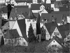 - unterwegs in Haiterbach - (HOR-BS 696) Tags: berndsontheimer badenwürttemberg haiterbach blackforest forêtnoire schwarzwald