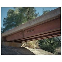 QFV-28 (sm0r0ms) Tags: mamiya7 6x7 kodak 120 film analog landscape mediumformat colorphotography newtopographics contemporarylandscape