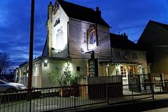 Dartford, Malt Shovel (Dayoff171) Tags: gbg greatbritain gbg2019 boozers england europe unitedkingdom publichouses pubs kent da11lp dartford maltshovel rampubco medway