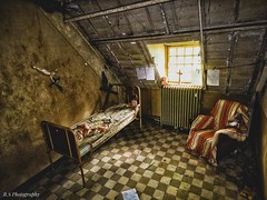 It's a 24/7 Nighmare. (roysutherlandcdo) Tags: abandoned nighmare urbex creepy haunted deadly photos photo photography photographer like