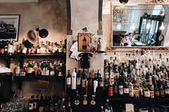 Bar Daila Sermide (Michael Lloyd - Media Guy) Tags: bar drinking