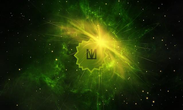 Обои фон, свет, зеленый картинки на рабочий стол, фото скачать бесплатно